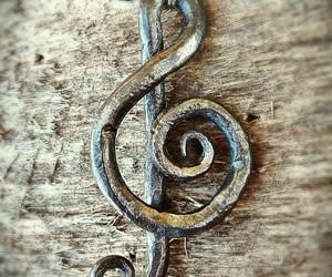 inspiracion, nota musical, and musica image