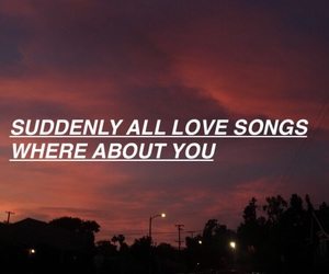 emotional, lovesick, and quotes image