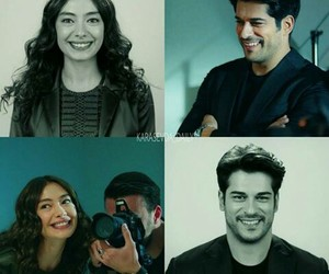 drama, Turkish, and endless love image