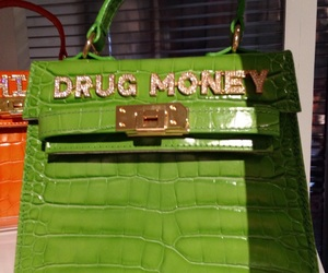 alternative, drug, and fashion image