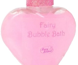 bubble bath, girly, and nymphet image