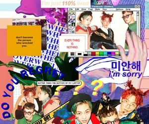 Chen, exo, and kyungsoo image