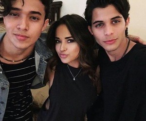 beckyg and cnco image