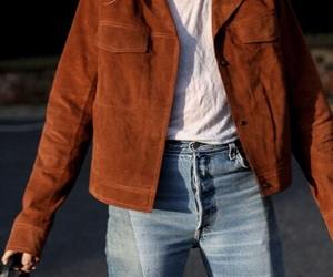 fashion, fall, and street style image