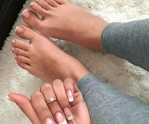 claws, perfection, and feet image