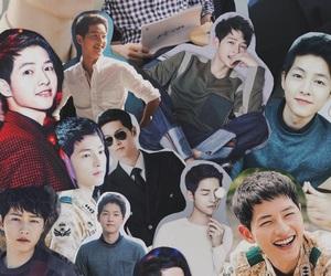 background, drama, and korean image