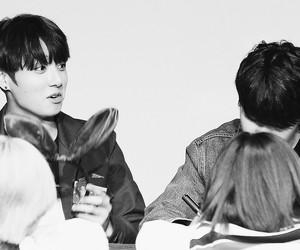 kook, jeon jungkook, and bts image