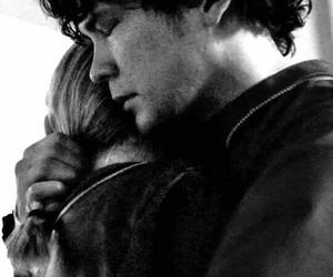 hug, the 100, and bob morley image