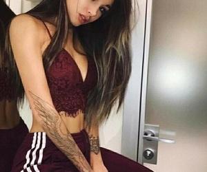 beautiful, goals, and Tattoos image