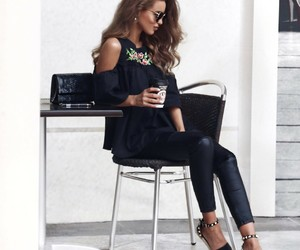bag, luxury, and dress image