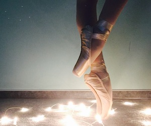 ballet, ballett, and dance image