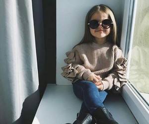 baby, fashion, and kids image