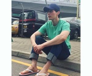 lee doong wook image