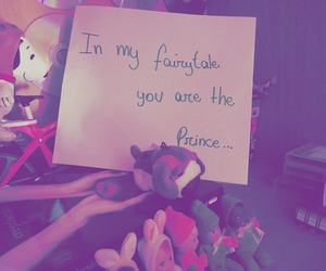 fairytale, cute, and love image