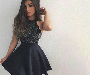 dress, style, and clothes image