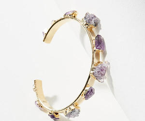 amethyst, style, and embellsihed image