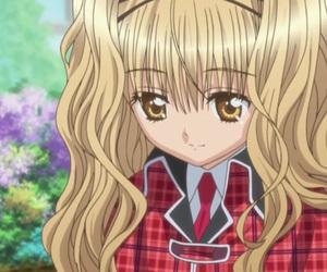 anime and shugo chara image