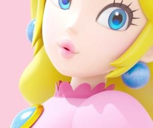 princess peach image