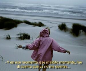 amor, chicas, and sad image