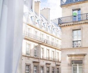paris and travel . wanderlust image