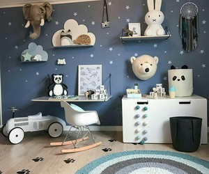 baby room, boy, and room image
