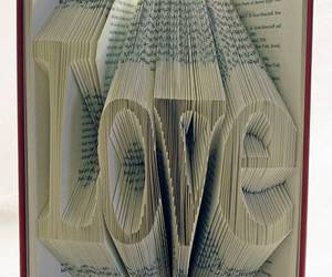 love and book image