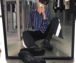 ulzzang, boy, and korean boy image