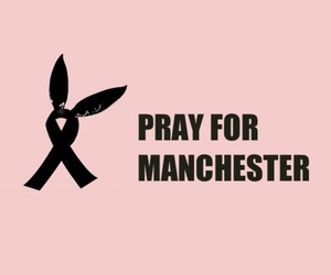 manchester, prayformanchester, and pray image