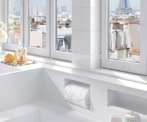 paris and luxury image