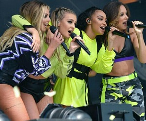 big weekend, little mix, and bbcr1 image