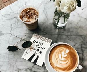 coffee, food, and cofe image