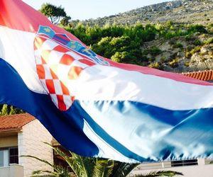Croatia, flag, and hrvatska image