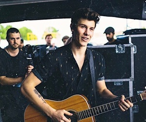 happy, only love, and shawn mendes image