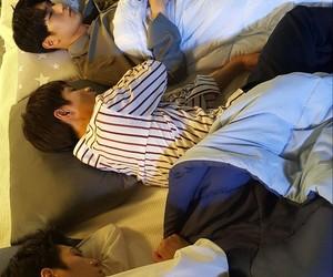 knk, heejun, and seungjun image