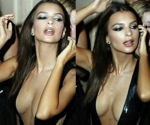 boobs, chic, and Hot image