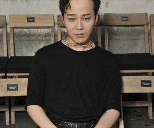 big bang, korean fashion, and korean boy image