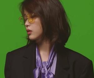 iu, kpop, and palette image