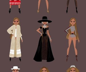 formation, beyonce art, and queen bey image