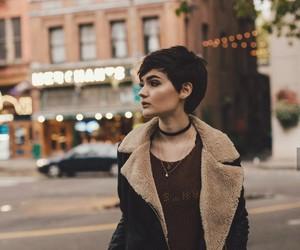 girl, tumblr, and julia image