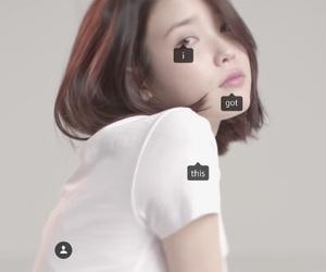 iu, palette, and kpop image