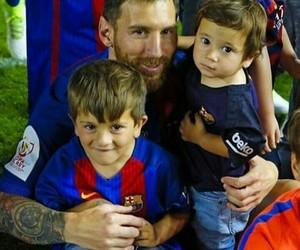 leo messi, Barca, and fc barcelona image