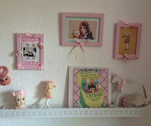 crybaby, dollhouse, and mel image