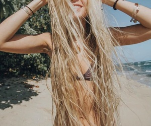 blonde, cool, and photography image