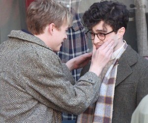 kill your darlings and movie image