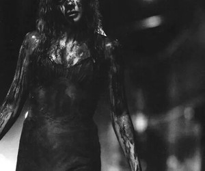carrie and blood image