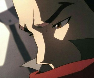 anime, boy, and avatar image