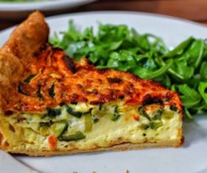 egg, tart, and pie image