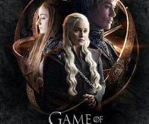game of thrones, lena headey, and got image