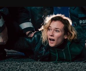 diane kruger, aus dem nichts, and in the fade image