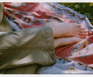 blanket, body, and flickr image